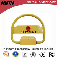 O Type Car Remote Control Parking Blockers For Sale