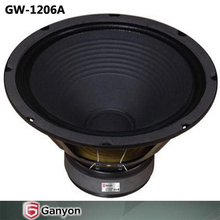 1.8 inch copper voice coil hight sound quality musical instruments Guitar speaker