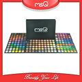 msq 180 cores cheias profissional maquiagem sombra paleta de maquiagem sombra de olho