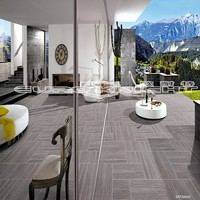 60X60 low price fiberglass roof ceramic tile made in China hotel living room