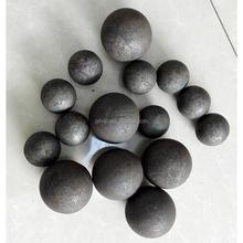 Mining Mill et broyeur à boulets utilisé fiable qualité se vendent bien bas prix forgé de broyage des billes d'acier