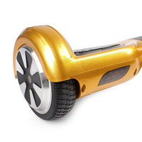 500w 2 wheel smart mini electric scooter balance with Sumsung battery