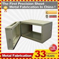 Best sales 6U office metal wall mount server rack cabinet