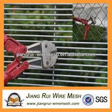 358 anti- grimper haute clôture de sécurité fournisseur en chine