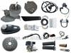 moped bicycle engine kit/66cc moped motorcycle/gasline bicycle engine kit