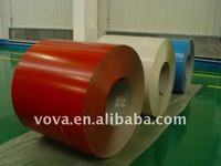 zinc coated steel coil general trading building materials
