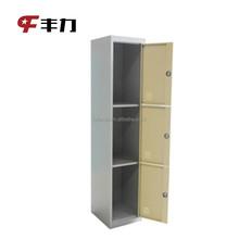 Commercial furniture mini metal locker mini steel locker