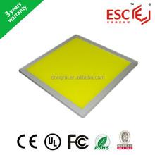 Factory Direct Supply!!!PF0.95 36W 54W 40W 60cm x 60cm square waterproof china panel led light,waterproof 12x12 led panel light