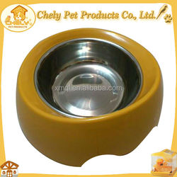 Personalized Dog Bowl Pet Bowl Made Of Metal & Plastic Pet Bowls & Feeders