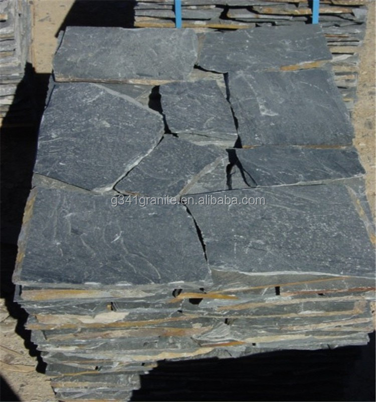 Slate Flagstone Flagstone Interior Floor Tile Flagstone