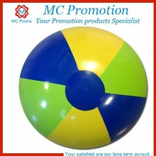Cheap latest branded beach ball wholesale