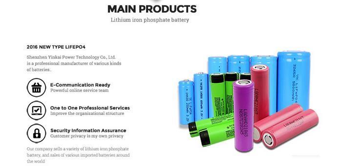 LED 조명 배터리 12 볼트 50ah 리튬 이온 배터리 충전기 UL 표준 미국 시장
