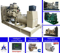 special and powerful diesel generator head for sale