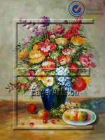 Wholesale Handpainted Modern Canvas Painting Still Life