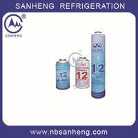 Good Quality Refrigerant Gas R12