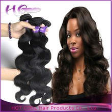HotCool hair factory price wholesale 6A 7A 8A grade high quality unprocessed virgin brazilian hair