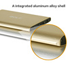 powerbank 16000mah universal external battery charger power banks