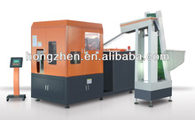 Fully Automatic Stretch Blow Molding Machine