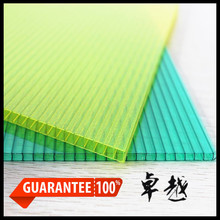 Cheap high quality multifunctional polycarbonate sheet cixi