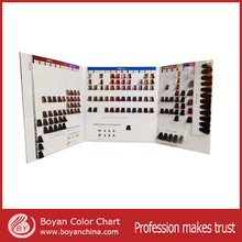 International iso hair color mixing chart salon use hair color chart