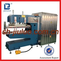 High Frequency conveyor belt machine Treadmill belt welding machine PU PVC belt welding machine