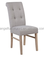 2015 modern dining room furniture PU chair in good taste AL-D29
