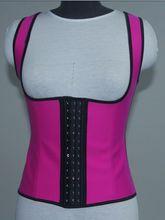 Walson latex waist trainer Shapewear Women xxx movies