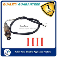"4 WIRE UNIVERSAL O2 OXYGEN SENSOR oxygen 16"" heat shielded wires OS2106 OS708, SG1273, SG450 2344000, 2344209, 15732, 15733"