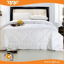 best selling five star hotel polyester comforter
