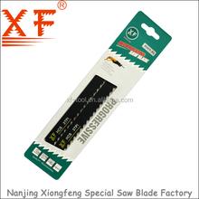 """9"""" 3 tpi hcs ağaç kesme kılıç testere: xf-s1617k 2 adet"""