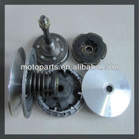 Cf188 moto drive parts of Clutch,utv cfmoto dune buggy 125cc scooter four wheelers for sale