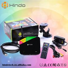 CS918 tv box Quad Core 1.8GHz Android 4.4 Mini pc TV stick TV Dongle RK3188