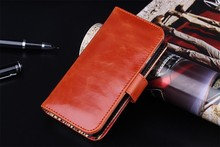 BRG Retro Wallet Case With Flip Stand Leather Case For iPhone 5 Luxury Phone Bag With Card Holder