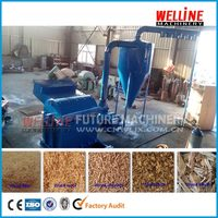 Agricultural use corn stalk crushing machine,corn stalk crusher manufacturer with CE certificate