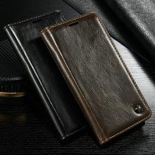 CaseMe For motorola G2 leather case