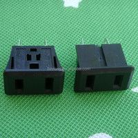 AC Power Socket outlet 2pin