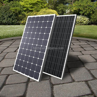 Solar modules price 100w / 200w / 250w / 300w Polycrystalline Solar panel