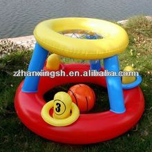 2012 Hot Sale PVC Made Inflatable football door