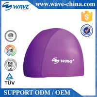 Promotions 100% Warranty Formal Professional Design adults adult Swim Caps