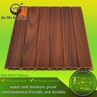 High Quality Moisture Proof WPC Lightweight Ceiling Material