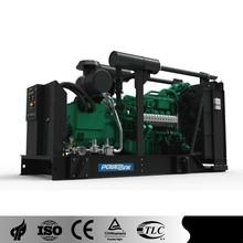PowerLink 60Hz GE560-6BG Generator Set Biogas