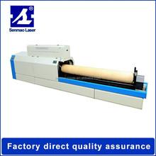 Fabricación de alta potencia automática pequeña CNC máquina de corte de madera