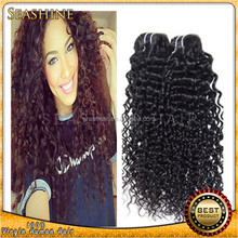 Brazilian cheap deep wave hair weave hairstyles for black women
