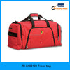 2015 latest outdoor sports bag classic waterproof large travel tote bag for women red
