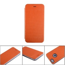 colorful leather cell phone case for iphone6/plus