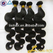 Tangle Free No Shedding Cheap Human Hair Extensions Buy One Get One Free.