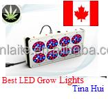 300W Full spectrum LED Grow Light apollo 8 led grow lights supplemental lighting lamp