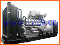 Manufacturer Open type/Water-cooled Diesel Generator by Perkins Engine Model 1306-E87TAG6