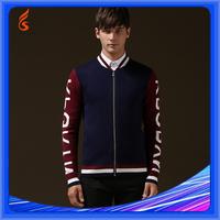 OEM Serivce, Pullover, Adults, Fancy Cardigan Man Sweater