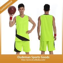2015 new style 100% ployester custom basketball uniforms,basketball jersey,basketball wear